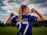 Deuxième sextuplé (!) pour Tessa Wullaert face aux Genk Ladies, ridiculisées par Anderlecht