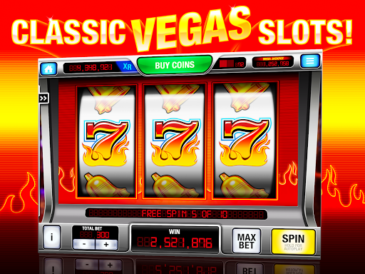 Xtreme Vegas Classic Slots apkpoly screenshots 12