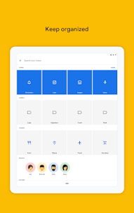 Google Keep – Notes and Lists 8