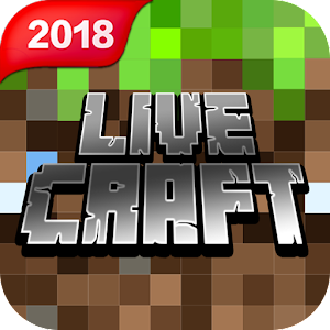 Live Craft Survival | Pocket Edition 2018