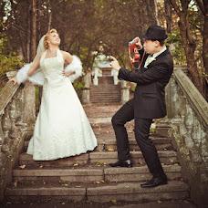 Wedding photographer Aleksey Kharkov (kharkoff). Photo of 08.12.2012