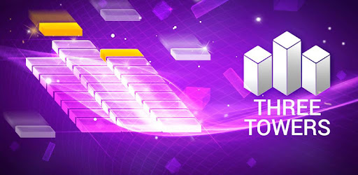Three Towers: The Puzzle Game (Premium) Games for Android screenshot