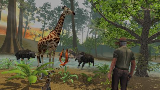 4×4 Safari: Evolution 1