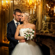 Wedding photographer Dmitriy Dorokhov (DimaDorokhov). Photo of 20.11.2013