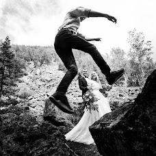 Wedding photographer Andrey Sokol (Falcon). Photo of 17.03.2018