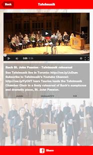 Tafelmusik - náhled