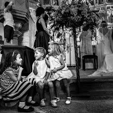 Свадебный фотограф Agustin Regidor (agustinregidor). Фотография от 13.10.2016