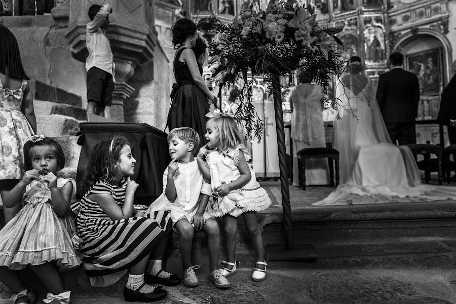 Wedding photographer Agustin Regidor (agustinregidor). Photo of 13.10.2016