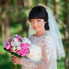 Wedding photographer Tatyana Titova (tanjat). Photo of 28.04.2017