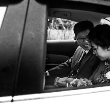 Wedding photographer Quoc Duong anh (DAQ94). Photo of 09.01.2018