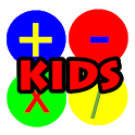 Mental Calculation Kids icon