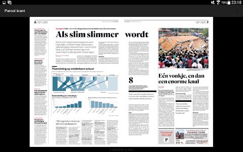 Het Parool digitale krant screenshot 13