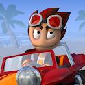 Beach Buggy Blitz icon