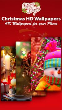 Sfondi Natalizi 4k.Scarica Carta Da Parati Di Natale 4k Carta Da Parati Di Apk Ultima