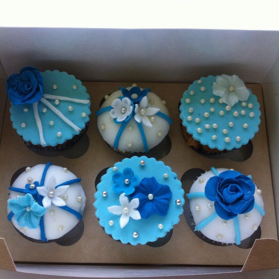 SWEET CAKES в Челябинске