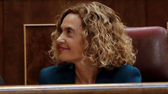 Meritxell Batet, nueva presidenta del Congreso.