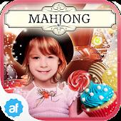 Hidden Mahjong: Candyland