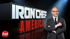 Iron Chef America thumbnail