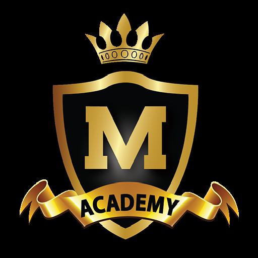 M-Academy 教育 App LOGO-APP開箱王