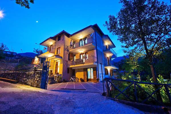 Haidi House