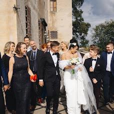 Fotografo di matrimoni Vitalik Gandrabur (ferrerov). Foto del 08.05.2019