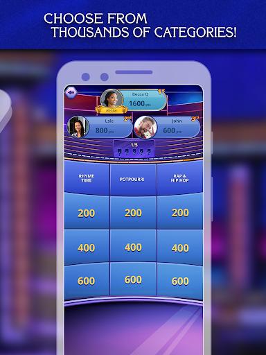 Jeopardy!u00ae World Tour - Trivia & Quiz Game Show 46.0.1 9