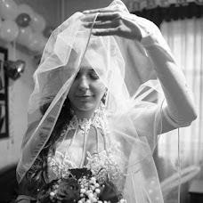 Wedding photographer Andrey Larionov (larionov). Photo of 30.10.2016