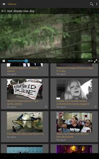 Post TV: Video News- screenshot thumbnail