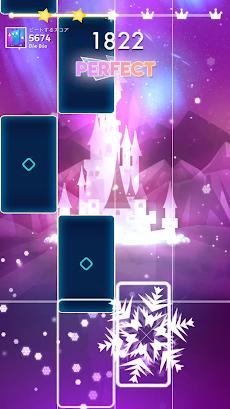 魔法のタイルズ3: ピアノ曲 & ゲームのおすすめ画像1