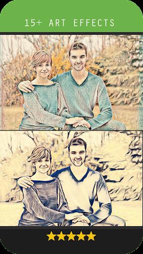 Photo Effects Pro 15.5.0 screenshots 2