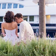 Wedding photographer Olga Ogulchanskaya (happydaywithme). Photo of 23.07.2018