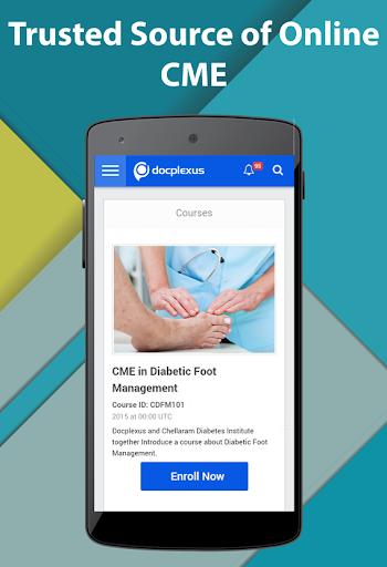 Docplexus- Network for Doctors screenshot 5
