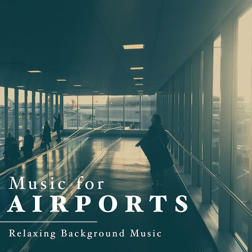 125 Nature Sounds: Music for Airports - Relaxing Background