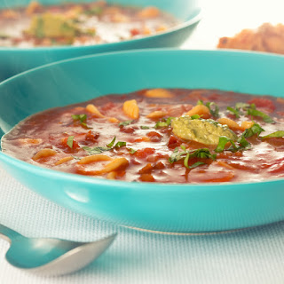 Corn Pasta Soup Recipes
