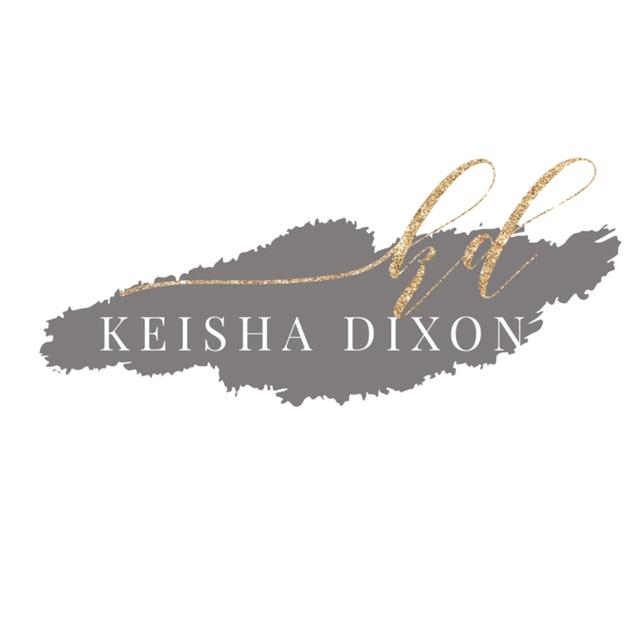 Keisha Dixon logo