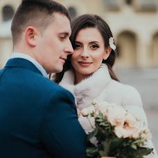 Wedding photographer Vasil Potochniy (Potochnyi). Photo of 20.01.2018