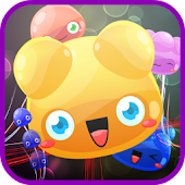 Jelly Smash Free: Splash Mania