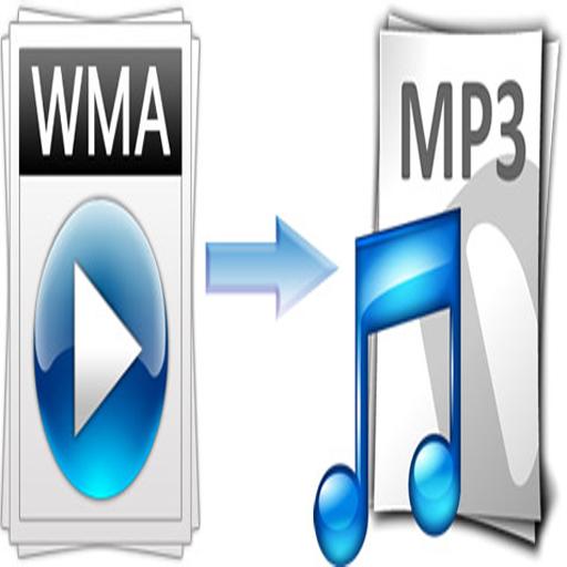 WMA To MP3 Converter