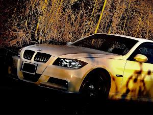3シリーズ セダン  E90 325i Mスポーツのカスタム事例画像 BMWヒロD28さんの2019年01月15日23:39の投稿