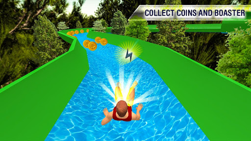 Water Slide Adventure 3D 1.2.6 APK MOD screenshots 2