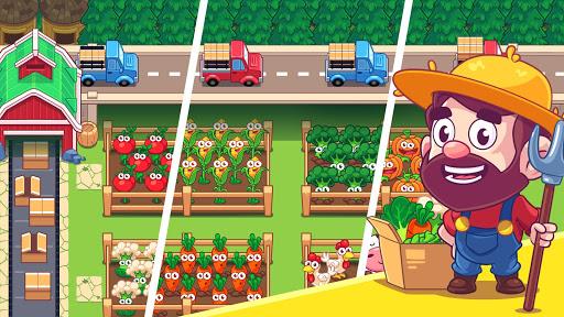 Idle Farming Village - Happy Hay Farm Village 1.0 GameGuardianAPK.xyz 1