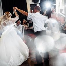 Wedding photographer Anton Goshovskiy (Goshovsky). Photo of 08.06.2018