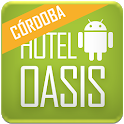 Hotel Oasis in Cordoba, Spain icon