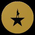 Hamilton — The Official App icon