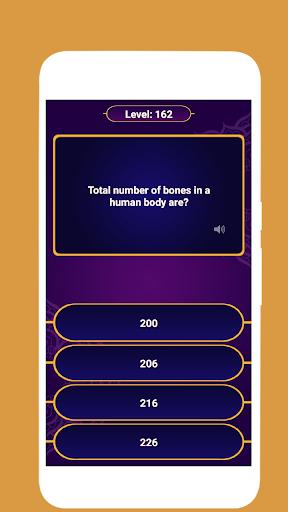 GK Quiz 2020 - General Knowledge Quiz android2mod screenshots 2