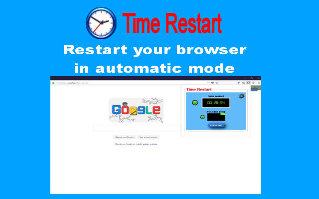 Time Restart Reloaded