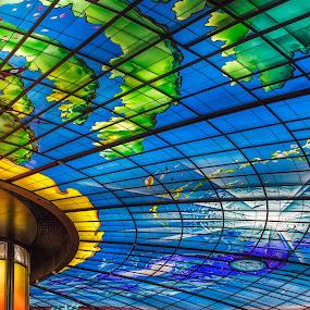 Formosa by Ryusuke Komori - Travel Locations Landmarks ( subway, station, taiwan, formosa, kaohsiung )