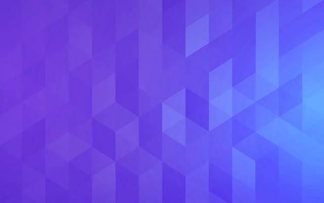 purple blue cubes chrome web store