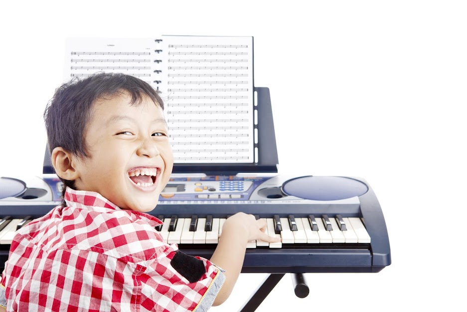 Piano Brain Chemistry for Kids
