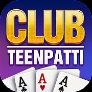 Teen Patti CLUB (3 Patti CLUB)